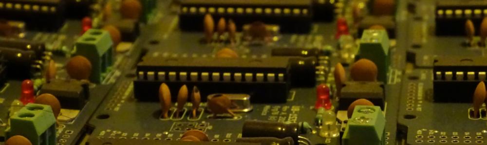 Electrónica y Sistemas embebidos